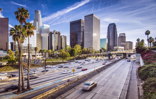EXPLORE DOWNTOWN LOS ANGELES