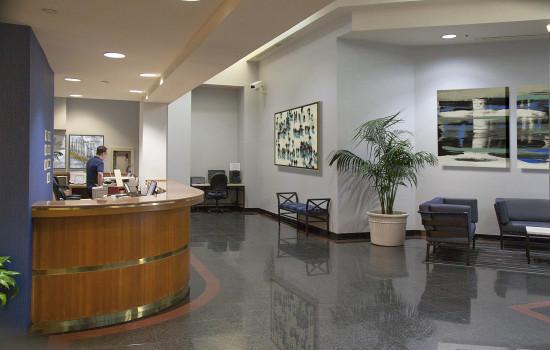The Kawada Hotel - Kawada Hotel Lobby